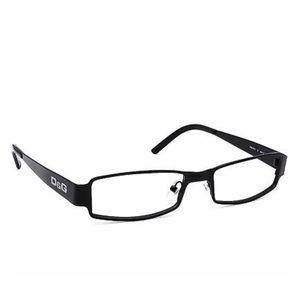 Dolce and Gabbana Metal D&G Eyeglasses- 5031